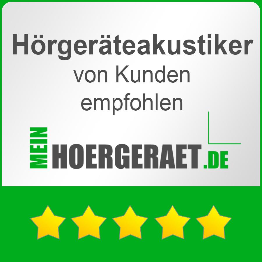 Enders Optik & Hörgeräte bei meinhoergeraet.de
